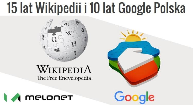 Google i Wikipedia
