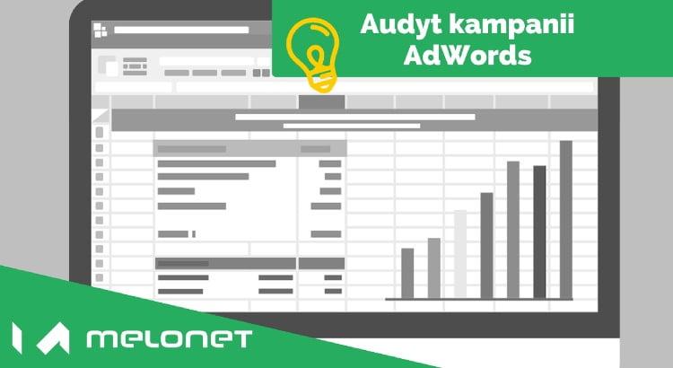 Cover - audyt kampanii AdWords